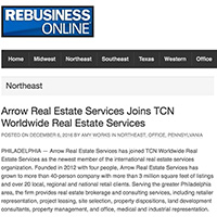Texas Real Estate Business E-newsletter 7.26.16