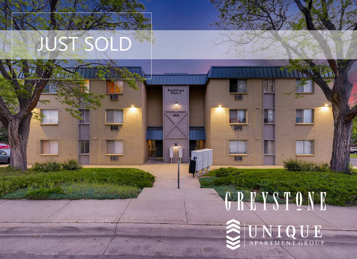 JUST SOLD-135 Unit Apartment Complex | TCN Worldwide